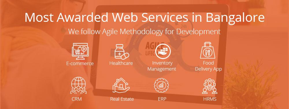 best website redesigning company